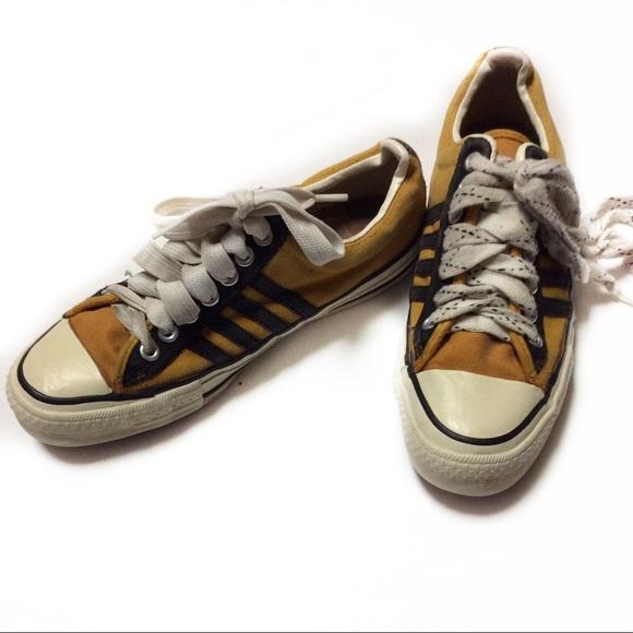 """e1ea6d91ad595 1970s vintage """"the winner"""" rare converse 9"""